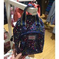 Cath kidston original backpack kids navy