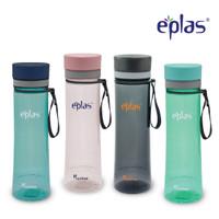 EPLAS Water Bottle With Handle (1000ml), Water Tumbler Botol Air Minum