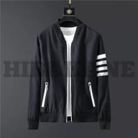 Jaket bomber/jaket pria/jaket outdoor/bomber pria/jaket tebal/ jaket
