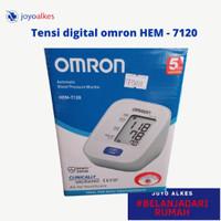 Tensi digital omron HEM - 7120