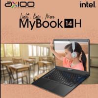 LAPTOP AXIOO MYBOOK 14H X1 Celeron N4020 8GB 256GB 13.3 FHD