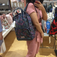 Cath kidston backpack Original navy