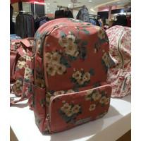 Cath kidston backpack original pink