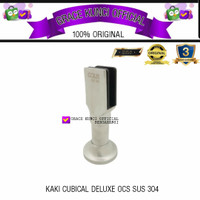 kaki cubical toilet OCIUS SUS 304 / TOILET CUBICAL / PARTISI TOILET