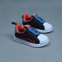 adidas superstar kids original sepatu anak