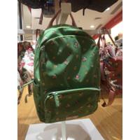 Cath kidston backpack green original