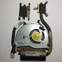Heatsink Fan Hsf Laptop HP Pavilion 14-n037TX Cooling Fan