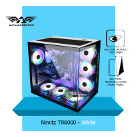 Armaggeddon Nimitz TR 8000 Extended ATX Gaming PC Case