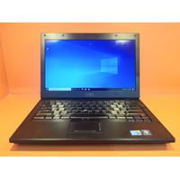 LAPTOP SECOND DELL LATITUDE E4310 CORE I5 RAM 4 GB HDD 160GB INTEL HD