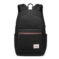 Navy Club Tas Ransel Pria Kasual FCIJ -Backpack Daypack up to 14 inchi