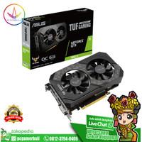 VGA Asus TUF Geforce GTX 1660 Ti Evo Gaming 6GB GDDR6