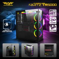Armaggeddon Nimitz TR5000 ATX Gaming PC Case
