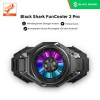 Black Shark FunCooler 2 Pro (Garansi Resmi 1 Tahun) Original