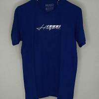 T-shirt Hugo boss ORG / Baju kaos - Blue, L