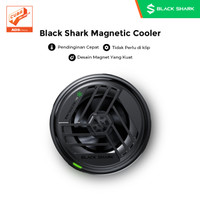 Black Shark Magnetic Cooler Original (Garansi Resmi 1 Tahun)