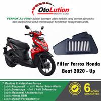 FILTER UDARA FERROX HONDA BEAT 2020 - UP