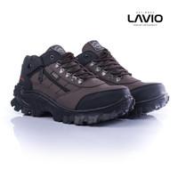 Sepatu Safety Boots outdoor kerja dapur Premium Original termurah 39