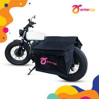 Saddle bag / Tas motor kurir