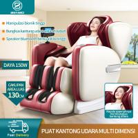 Kursi pijat listrik mewah yang cerdas, Sofa pijat elektrik canggih