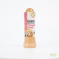 Kewpie Salad Dressing Thousand Island 200 ml