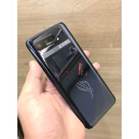 Asus ROG Phone 5 Hitam 8GB / 128GB Second Mulus