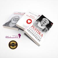 Promo 3 Buku Puitika Aristoteles Seni Mencintai dan Simposium Plato