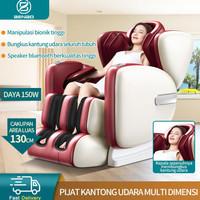 READY BENBO Kursi pijat listrik mewah yang cerdas READY STOCK Massage