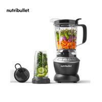 Nutribullet Blender Combo 1000W 7-Pc Dark Gray