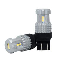 LED T21 Autovision 7443 12V 12W Senja Innova Reborn