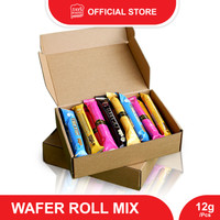 SNACK BOX WAFER ROLL EDITION – MIX ALL VARIANT