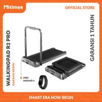 Xiaomi Treadmill R2 PRO Kingsmith Walking Pad 2in1 Smart Foldable Gym