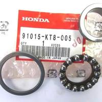 91015-KT8-005 COMSTIR KOMSTIR BAGIAN ATAS HOND CBR 250 ORIGINAL