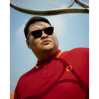 Kaos Polo Pria Lengan Pendek Big Size BIG ORET / Mars Polo
