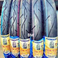 BAN MOTOR DONAT PAKET SET SK1 PRIMAAX DOCEP TIME~ATTACK - 8/8 & 9/8-17