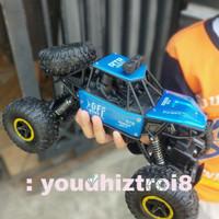 Mainan Mobil Remot HEROCAR Skala 1:18 RC Remote Control