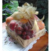 Parcel Buah Segar Hampers buah Parcel Lebaran