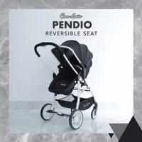 Stroller Cocolatte Pendio