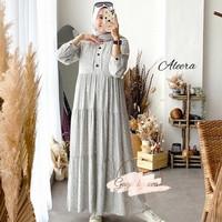 Dress Aleera by Gagil Fashion (Video 👇 Cantiknya)