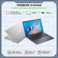 Laptop ASUS VIVOBOOK 15 A516JAO-FHD351