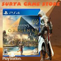ASSASSINS CREED ORIGINS PS4 - REG 3