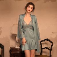 Manjalingerie - BAJU TIDUR wanita/kimono dress lingerie 780