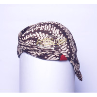 Blangkon Jogga Mataram Halus motif Batik Parang Klitik
