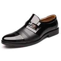 Sepatu Pantofel Pria Kulit Sepatu Formal Pria Pantopel Kerja Cowok