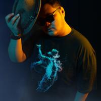 Kaos Pria Lengan Pendek Big Size BIG ORET / The King