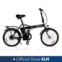 Sepeda Lipat Listrik - Viar PANAMA