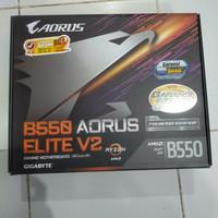 Motherboard / Mobo Gigabyte B550 Aorus Elite V2