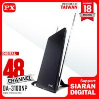 Antena TV Indoor Digital Analog PX DA-3100NP
