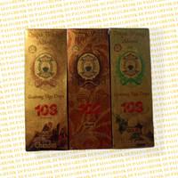 Dupa Gentong Gold 108 Batang Organik