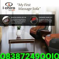 Kursi Pijat Elektrik Advance 081380783912 Sofa Ichiro Neo Fit Hs8878