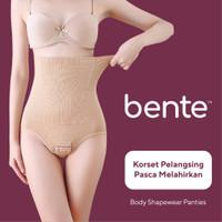 BENTE Body Shapewear Panties Korset Pelangsing Pasca Melahirkan 0102